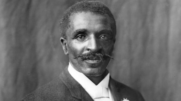 Any facts About Geroge Washington Carver?