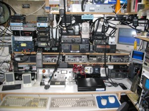 Amateur Radio Month - Ham Radio License? How to Start?