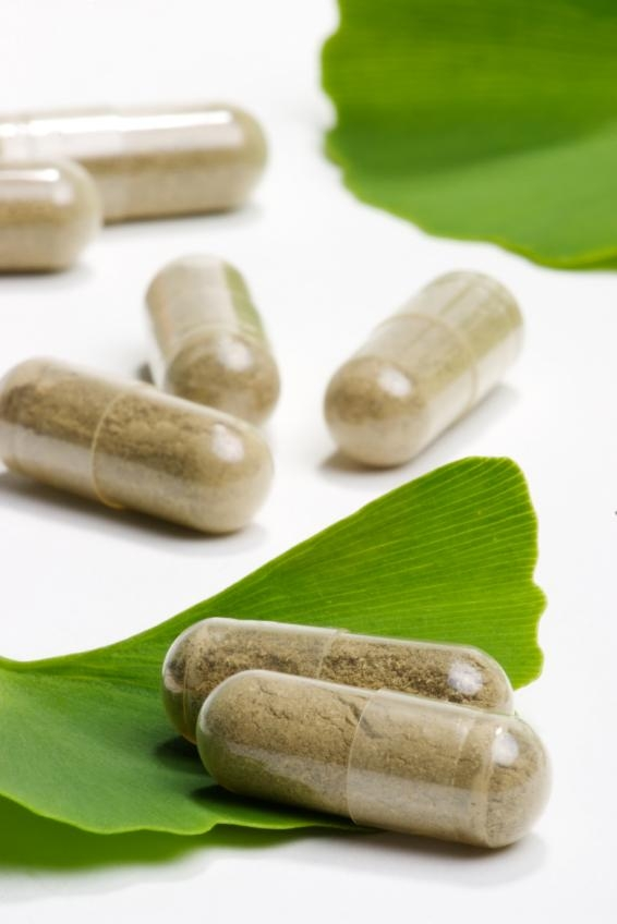 Herbal Supplement Complications