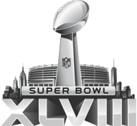 Super Bowl XLVIII - Where is the super bowl location?