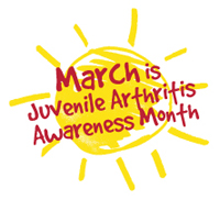 Pens and Needles: March is Juvenile Arthritis Awareness Month!
