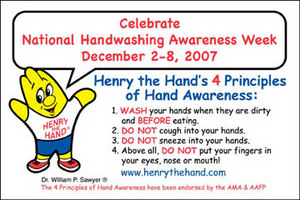 National Handwashing Awareness Week - Yahoo Voices - voices.
