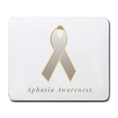 Please Let This Be It: National Aphasia Awareness Month - June 2010