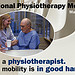 National Physiotherapy Month - ACL Surgery - injury?
