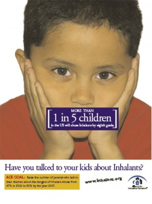 National Inhalants and Poisons Awareness Week - Peninsula Warrior ...