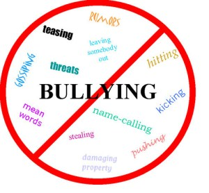 National Bullying Prevention Awareness Month