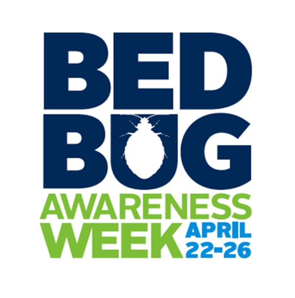 Terminix Service, Inc. : April 22-26 IS BED BUG AWARENESS WEEK