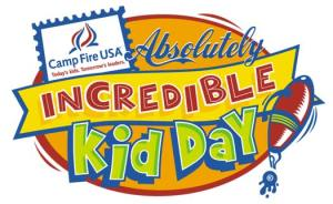 Absolutely Incredible Kid Day - Did you ever ask your kids about their invisible friends after they outgrow them?