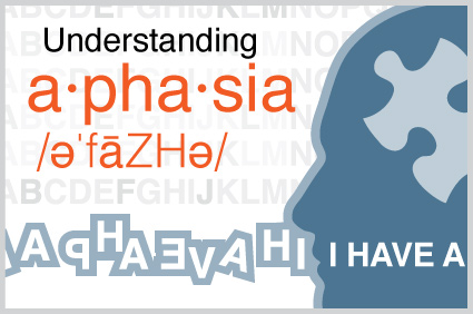 Understanding Aphasia: A Visual Guide to the Brain Symptom, Aphasia