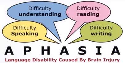 Keeping it Simple (KISBYTO): National Aphasia Awareness Month 2011