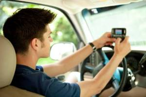 Teen Driving Awareness Month - Getting thinner for teen?