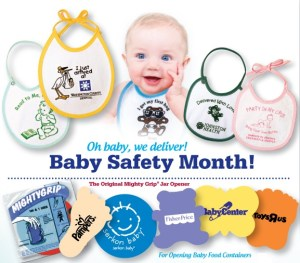 Baby Safety Month - where can i get online some baby safety helmets for a newborn?