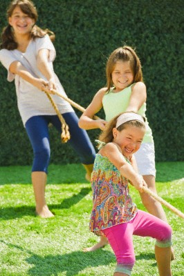 National Backyard Games Week - What are 6 important holidays in february?