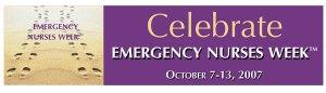 Emergency Nurses Week - Emergency contraceptin failure.?