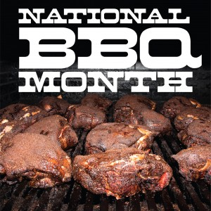 National Barbeque Month - Where are the best places to have a large family reunion?