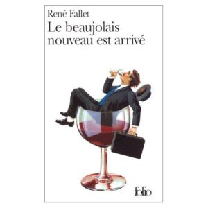 do you know wen the Beaujolais novel and similar are sold in Toronto?