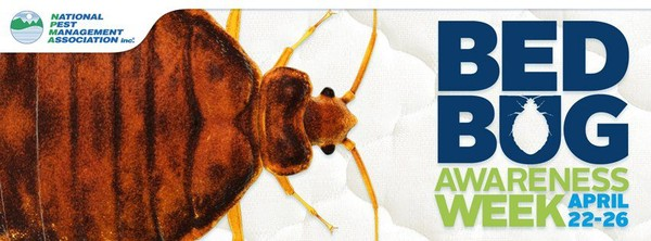 Blog - Bed Bug Awareness Week