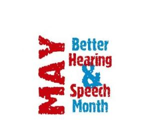 National Better Hearing Month - Funny national days anyone?