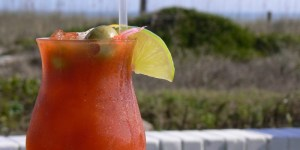 Bloody Mary Day - bloody mary?