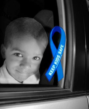 National Blue Ribbon Week - What ribbons do I need for AIT graduation?