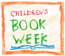 Children's Book Week - How do I get a children's book published?