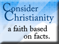 Consider Christianity Week - What is considered christian?