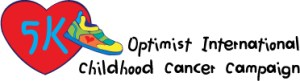 International Childhood Cancer Awareness Month