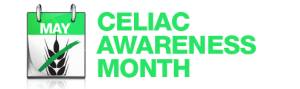 Celiac Awareness Month - Is it just me, or is the new trend to be gluten free?