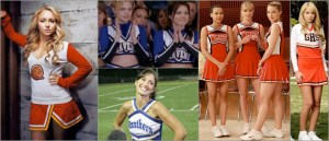 National Cheerleading Week - Is cheerleading a sport? And if you don't belive so, why not?