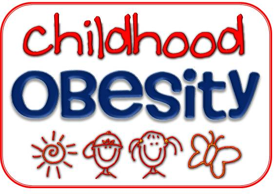 National Childhood Obesity- Don't Let it Hit Your Family