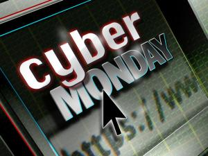 Cyber Monday - PS4 for Cyber Monday?