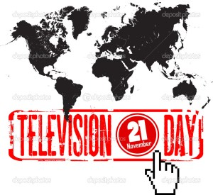 World Television Day - Television ratings.?
