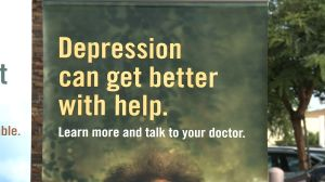 National Critical Illness Awareness Month - National Depression Screening