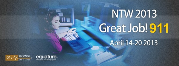 National Public Safety Telecommunicators Week 2013 is Right around ...
