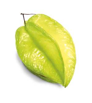 Exotic Vegetables and Star Fruit Month