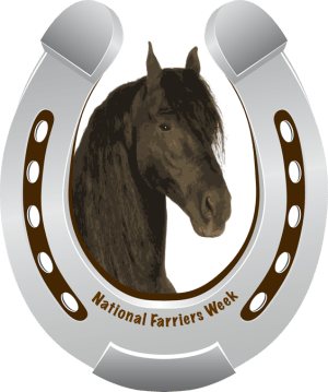 National Farriers Week - Good colleges to major in equine?