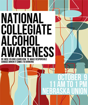 National Collegiate Alcohol Awareness Week - National Collegiate Alcohol