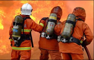 International Firefighters Day - What is a firefighter's schedule like? What are pay and benefits like?