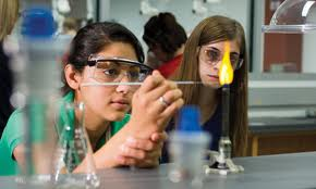Expanding Girls' Horizons in Science & Engineering