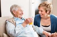 Celebrate Intergeneration Month with Elder Care in Grand Ledge, MI ...