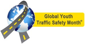 National Youth Traffic Safety Month