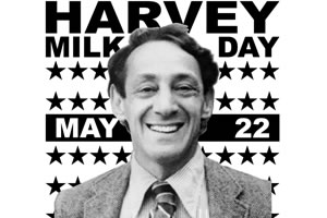 Harvey Milk Day - What do you think of harvey milk day?