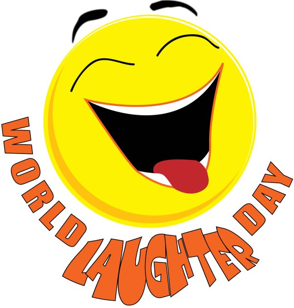 when is world laughter day and world ticklers day celebrated?