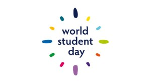 World Student Day - Don't you think the world has gone corrupt?