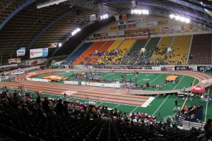 The Simplot Games