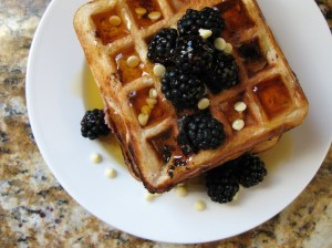 National Waffle Week - where can i find a list of lesser known holidays?