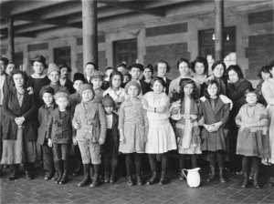 Ellis Island Day - I have 3 Days to visit NYC, What Places I shouldn't miss?