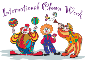 "International Clown Week - Arab media : "" the IDF has proved that its troops follow international law ?"