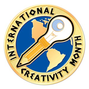 International Creativity Month - Information about the IB ( International Baccalaureate) from an IB student?