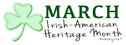 Irish-American-Heritage-Month- ...